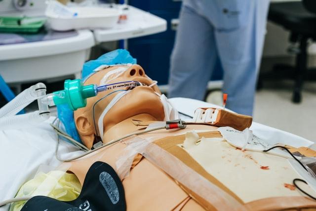 code blue ACLS hospitalist hospital medicine