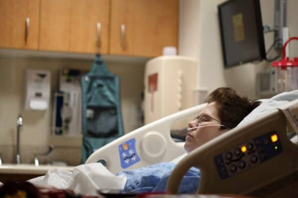 how hospitalists fast rounding